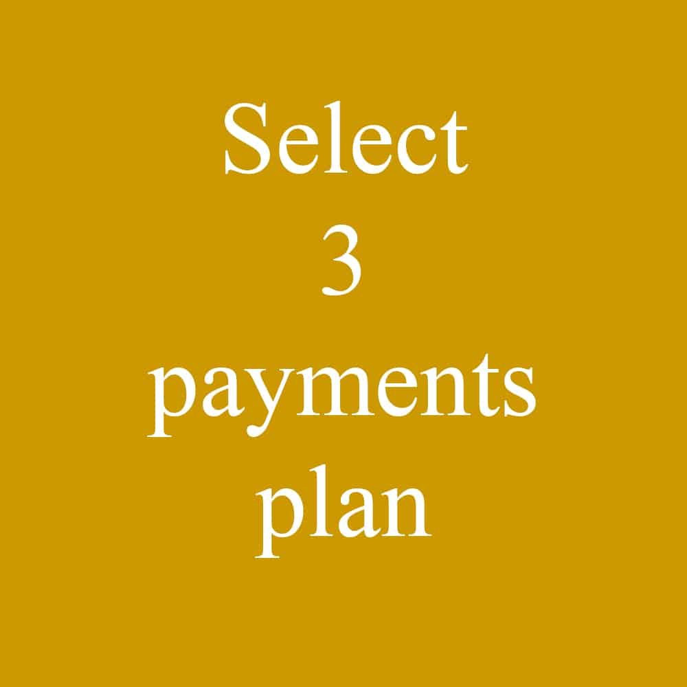 Three Payments